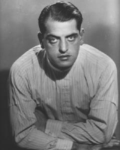 Luis Buñuel, 1930